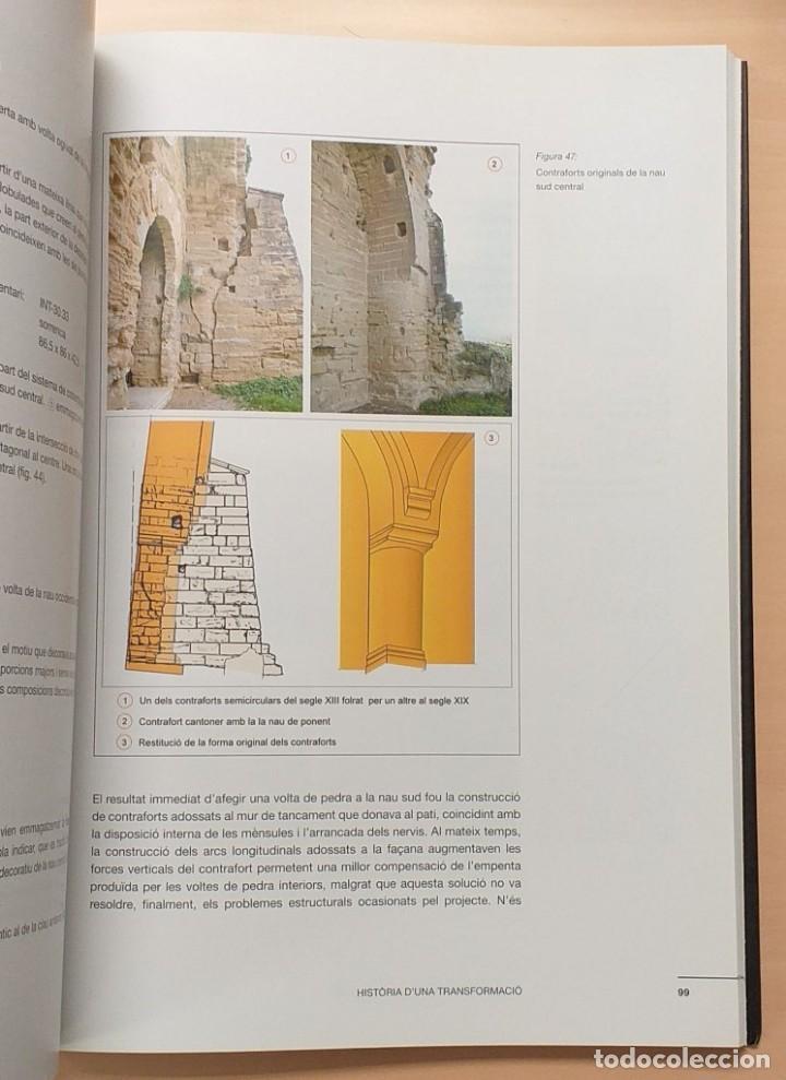 Libros de segunda mano: El conjunt monumental de la SUDA. El castell reial i les restes arqueològiques del seu entorn. VV.AA - Foto 3 - 189833201