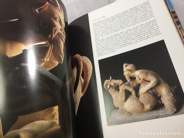 Libros de segunda mano: Eros en Pompeya, el gabinete secreto del Museo de Nápoles Michael Grant Ediciones Daimon 1976 - Foto 7 - 190469433