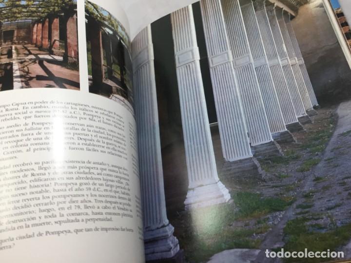 Libros de segunda mano: Eros en Pompeya, el gabinete secreto del Museo de Nápoles Michael Grant Ediciones Daimon 1976 - Foto 13 - 190469433
