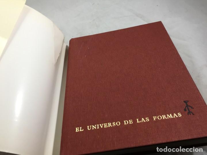 Libros de segunda mano: LOS HITITAS: EL UNIVERSO DE LAS FORMAS: AGUILAR. KURT BITTEL 1976 - Foto 4 - 191440343