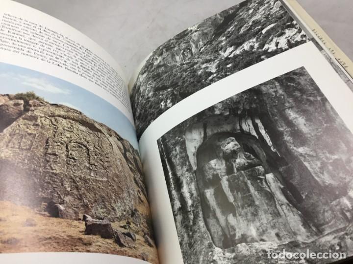 Libros de segunda mano: LOS HITITAS: EL UNIVERSO DE LAS FORMAS: AGUILAR. KURT BITTEL 1976 - Foto 6 - 191440343