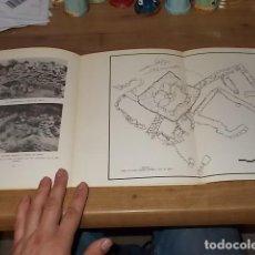 Libros de segunda mano: EL POBLADO PREHISTÓRICO DE HOSPITALET VELL( MANACOR). G.ROSSELLÓ-BORDOY. 1ª EDICIÓN 1983. MALLORCA. Lote 191936820