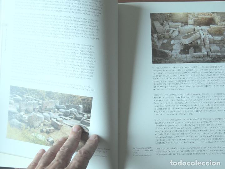 Libros de segunda mano: Mòmies Egípcies - El Secret de la Vida Eterna - Foto 5 - 197938636