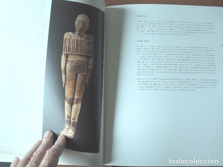 Libros de segunda mano: Mòmies Egípcies - El Secret de la Vida Eterna - Foto 6 - 197938636