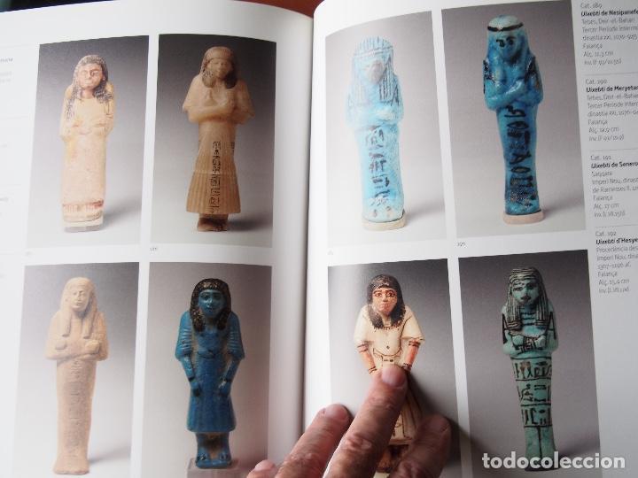 Libros de segunda mano: Mòmies Egípcies - El Secret de la Vida Eterna - Foto 10 - 197938636