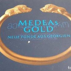 Livros em segunda mão: MEDEAS GOLD. Lote 198190131