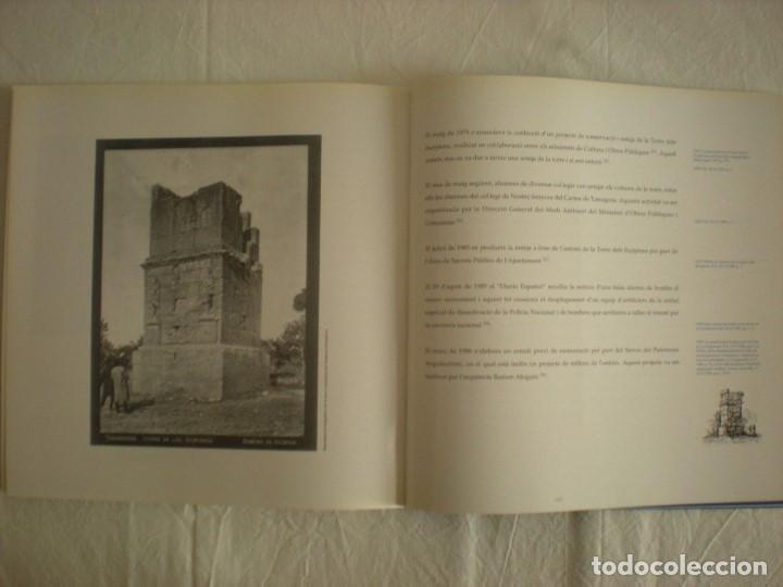 Libros de segunda mano: La Torre dels Escipions - Tarragona - Foto 3 - 198469676