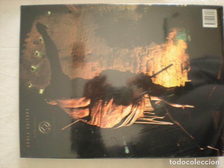 Libros de segunda mano: TÁRRACO: Somni de Roma (Arola Editors) (2003) - Foto 2 - 198538470