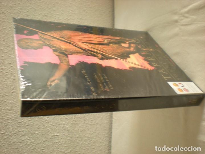 Libros de segunda mano: TÁRRACO: Somni de Roma (Arola Editors) (2003) - Foto 3 - 198538470
