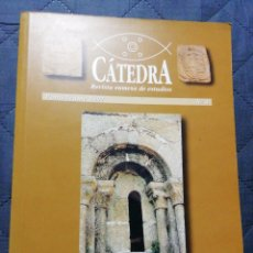 Libros de segunda mano: CÁTEDRA. TUMBO DE CAAVEIRO. (2° PARTE). Lote 199992156
