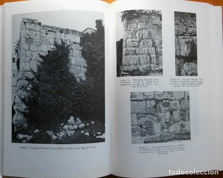 Libros de segunda mano: Boletín Arqueológico 1976-77. Miscelánea Salvador Vilaseca. Arqueología, Tarragona - Foto 3 - 204706391
