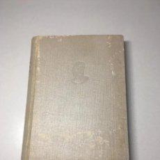 Libros de segunda mano: INTRODUCCIÓN A LA ARQUEOLOGÍA, MARTIN ALMAGRO, FIRMADO POR MARTIN ALMAGRO (EL AUTOR), 1941. Lote 205538987
