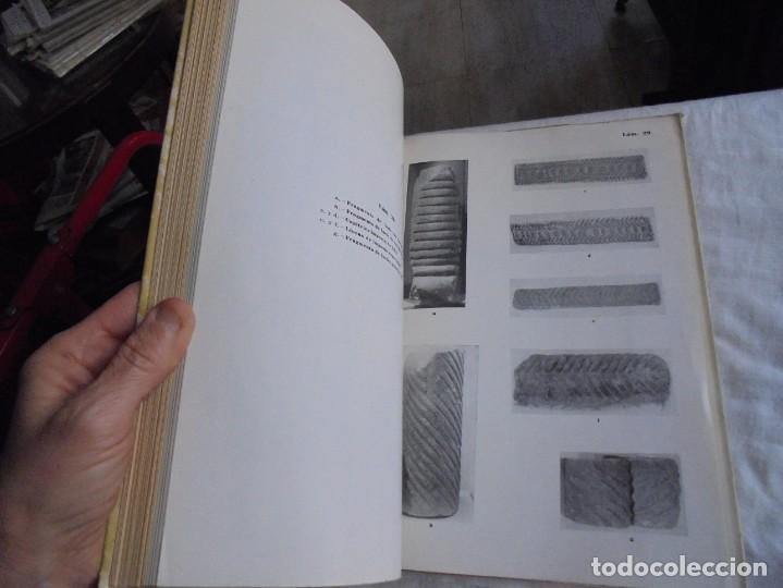 Libros de segunda mano: CATALOGOS DE LAS SALAS DE ARTE ASTURIANO PRERROMANICO DEL MUSEO ARQUEOLOGICO PROVINCIAL.OVIEDO 1961 - Foto 4 - 206571172
