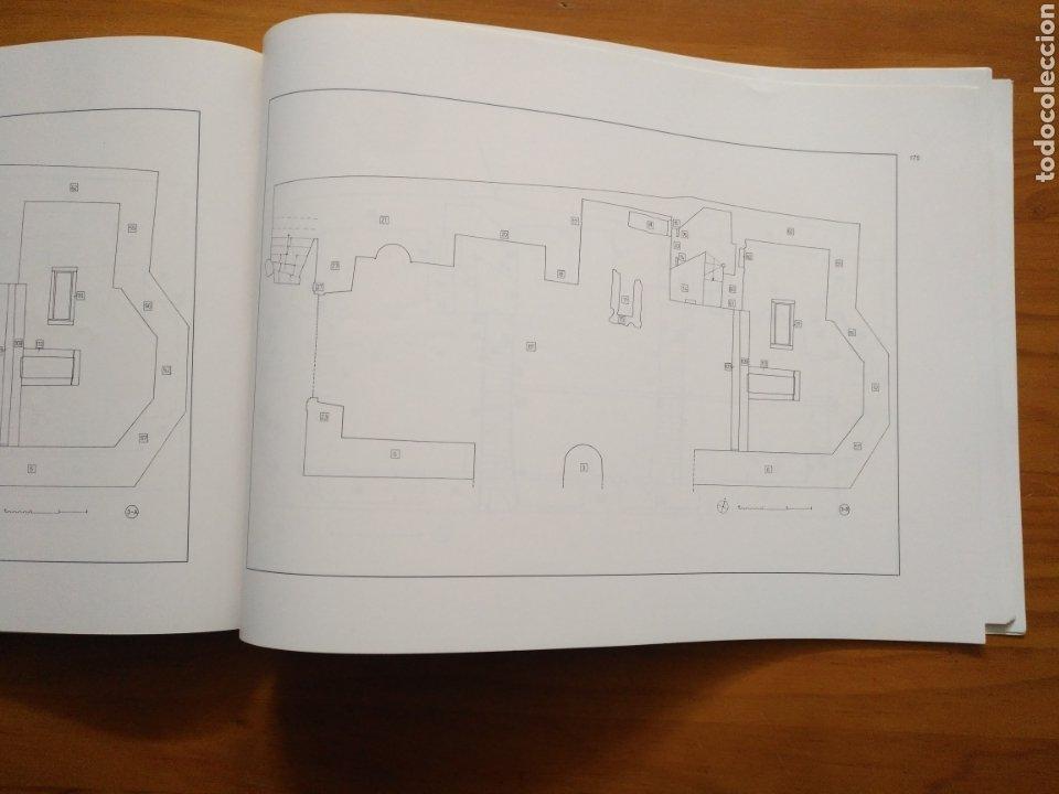 Libros de segunda mano: Quaderns científics i tècnics , Recerques històrico-arqueologiques al berguedà 1983- 1986 Esglesia - Foto 3 - 207306517