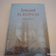 Libros de segunda mano: SINUHE EL EGIPCIO. Lote 208057920