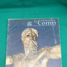 Libros de segunda mano: ARQUEOLOGIA SUBMARINA...EL CORREO- MAYO DE 1972.. Lote 208488400