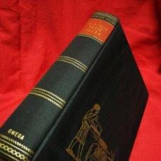 Libros de segunda mano: Y LA BIBLIA TENÍA RAZÓN, LA VERDAD HISTÓRICA COMPROBADA POR INVESTIGACIONES ARQUEOLÓGICAS-OMEGA,1961. Lote 208565371