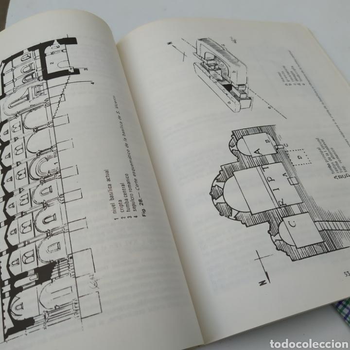 Libros de segunda mano: Ávila romana Emilio Rodríguez Almeida Ávila 1981 y 179 páginas - Foto 3 - 209158506