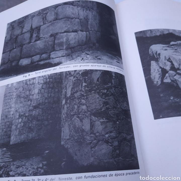 Libros de segunda mano: Ávila romana Emilio Rodríguez Almeida Ávila 1981 y 179 páginas - Foto 4 - 209158506