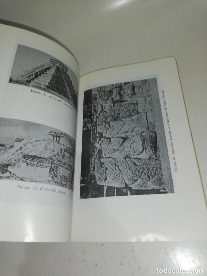 Libros de segunda mano: La civilización de los antiguos mayas - Ruz Lhuillier, Alberto - Foto 2 - 211442331