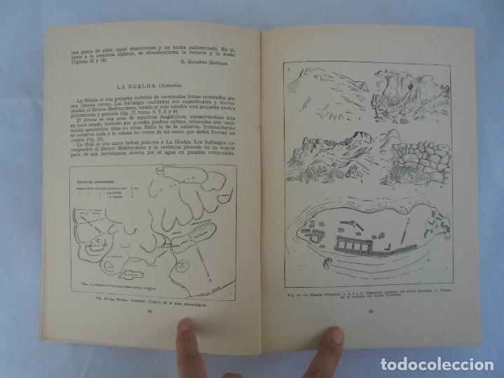 Libros de segunda mano: NOTICIARIO ARQUEOLOGICO HISPANICO. CUADERNOS 1-3. 1952. MINISTERIO DE EDUCACION NACIONAL - Foto 9 - 211719706