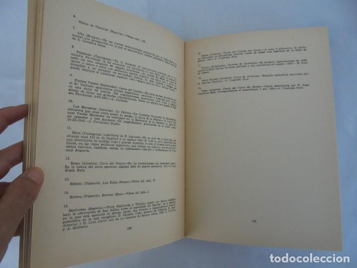 Libros de segunda mano: NOTICIARIO ARQUEOLOGICO HISPANICO. CUADERNOS 1-3. 1952. MINISTERIO DE EDUCACION NACIONAL - Foto 13 - 211719706