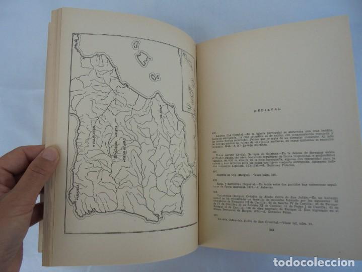 Libros de segunda mano: NOTICIARIO ARQUEOLOGICO HISPANICO. CUADERNOS 1-3. 1952. MINISTERIO DE EDUCACION NACIONAL - Foto 15 - 211719706