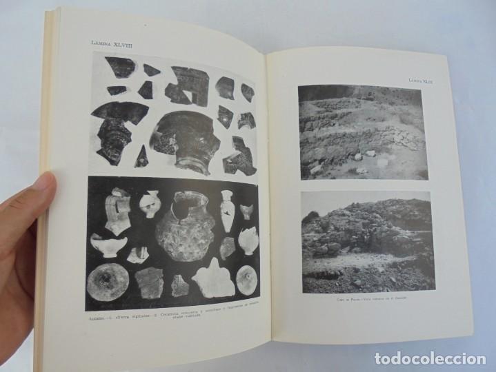 Libros de segunda mano: NOTICIARIO ARQUEOLOGICO HISPANICO. CUADERNOS 1-3. 1952. MINISTERIO DE EDUCACION NACIONAL - Foto 16 - 211719706