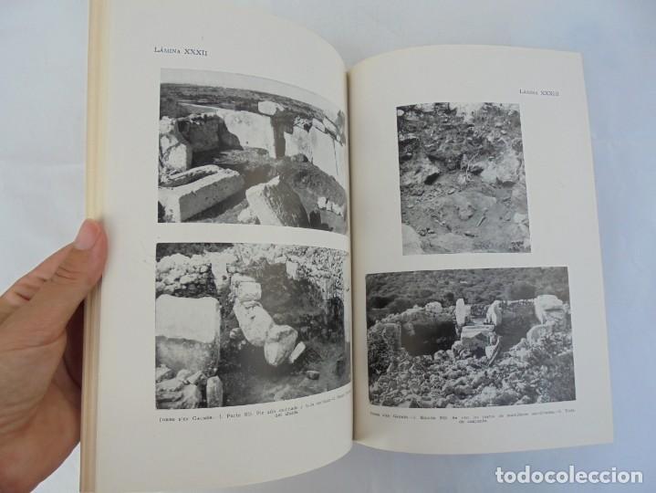 Libros de segunda mano: NOTICIARIO ARQUEOLOGICO HISPANICO. CUADERNOS 1-3. 1952. MINISTERIO DE EDUCACION NACIONAL - Foto 17 - 211719706