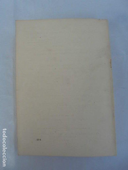 Libros de segunda mano: NOTICIARIO ARQUEOLOGICO HISPANICO. CUADERNOS 1-3. 1952. MINISTERIO DE EDUCACION NACIONAL - Foto 21 - 211719706