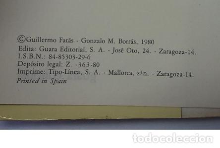 Libros de segunda mano: DICCIONARIO DE TERMINOS DE ARTE Y ARQUEOLOGIA, FATÁS GUILLERMO. - Foto 2 - 241940495