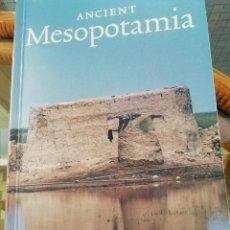 Libros de segunda mano: ANCIENT MESOPOTAMIA DE POLLOCK EN INGLÉS. Lote 222438051
