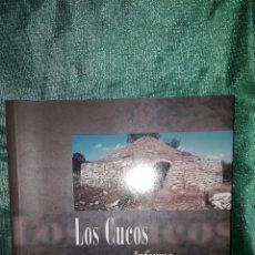 Libros de segunda mano: LOS CUCOS DE LA SIERRA DE ENGUERA. Lote 222570287