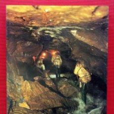 Libros de segunda mano: BURGOS. MEMORIA DEL GRUPO EDELWEISS. 30 AÑOS DE EXPLORACIONES (1951 - 1980). BUEN ESTADO. AÑO: 1982.. Lote 222656030