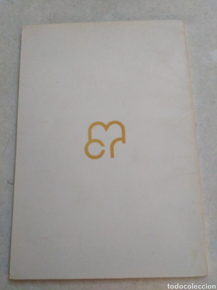 Libros de segunda mano: Materiales paleolíticos de el sotillo, museo de Ciudad Real, 1983 - Foto 2 - 224788162