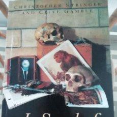 Libros de segunda mano: IN SEARCH OF THE NEANDERTHALS POR C.STRINGER Y CLIVE GAMBLE EN INGLÉS. Lote 227693694