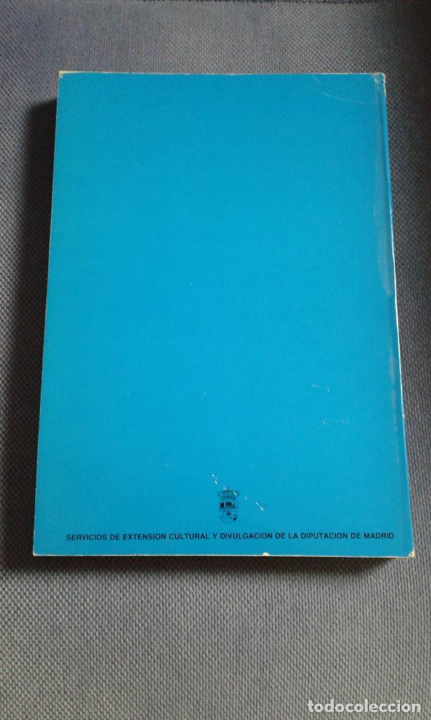 Libros de segunda mano: II JORNADAS DE ESTUDIOS SOBRE LA PROVINCIA DE MADRID - VARIOS - Foto 2 - 102568986
