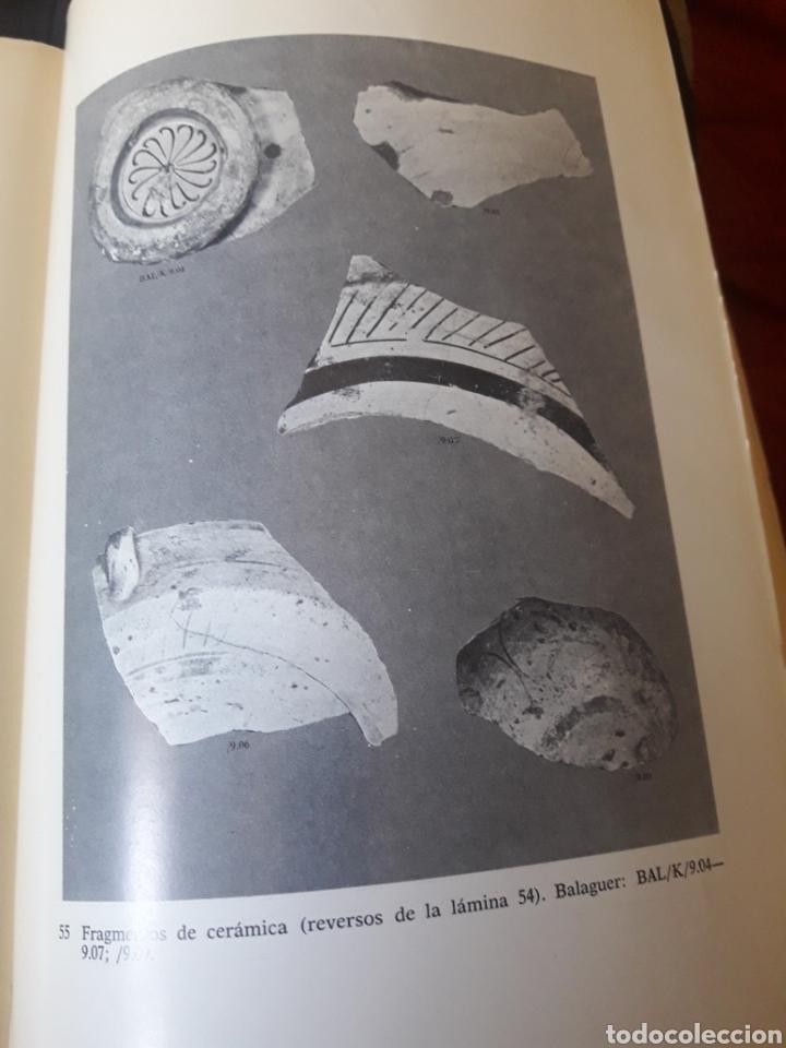 Libros de segunda mano: Hallazgos Islámicos en Balaguer y la Alfajería de Zaragoza, dedicado por el autor - Foto 9 - 244680425