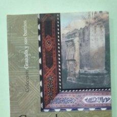 Libros de segunda mano: LMV - GRANADA ARQUEOLÓGICA. ÁNGEL RODRÍGUEZ AGUILERA. Lote 246062455