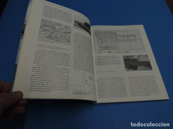 Libros de segunda mano: ESTUDIOS DE PREHISTORIA Y ARQUEOLOGÍA MADRILEÑAS. NÚMERO HOMENAJE A J. PÉREZ DE BARRADAS - Foto 6 - 260327055