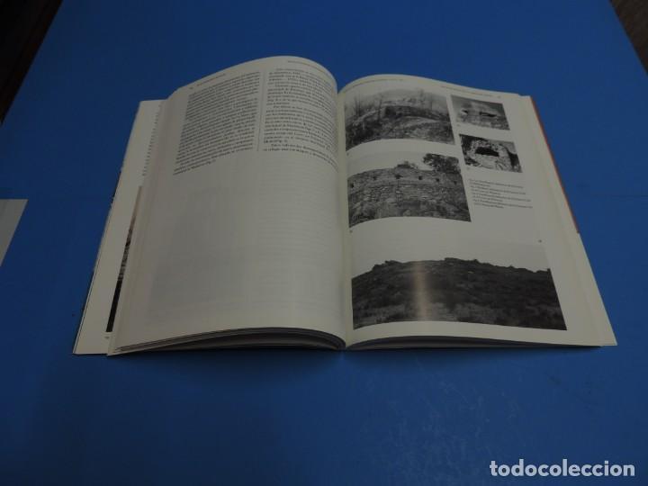 Libros de segunda mano: ESTUDIOS DE PREHISTORIA Y ARQUEOLOGÍA MADRILEÑAS. NÚMERO HOMENAJE A J. PÉREZ DE BARRADAS - Foto 10 - 260327055