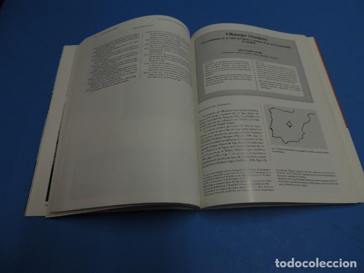 Libros de segunda mano: ESTUDIOS DE PREHISTORIA Y ARQUEOLOGÍA MADRILEÑAS. NÚMERO HOMENAJE A J. PÉREZ DE BARRADAS - Foto 11 - 260327055