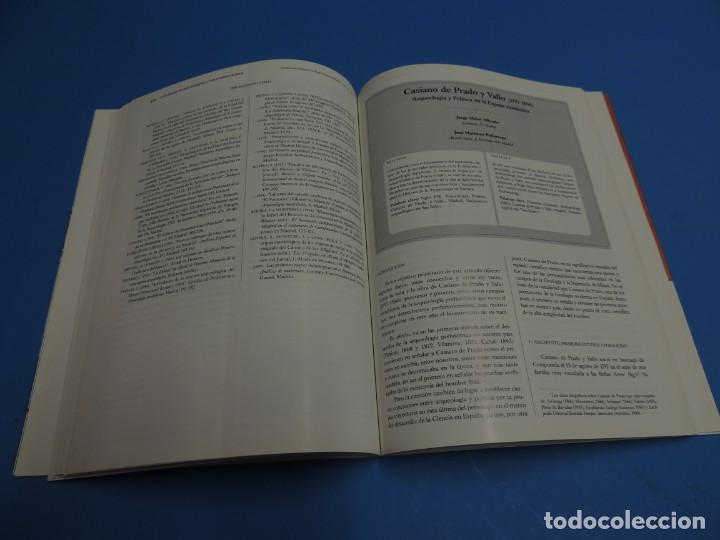 Libros de segunda mano: ESTUDIOS DE PREHISTORIA Y ARQUEOLOGÍA MADRILEÑAS. NÚMERO HOMENAJE A J. PÉREZ DE BARRADAS - Foto 12 - 260327055