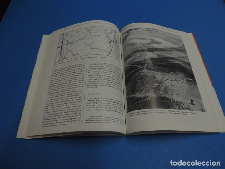 Libros de segunda mano: ESTUDIOS DE PREHISTORIA Y ARQUEOLOGÍA MADRILEÑAS. NÚMERO HOMENAJE A J. PÉREZ DE BARRADAS - Foto 13 - 260327055