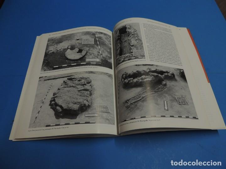 Libros de segunda mano: ESTUDIOS DE PREHISTORIA Y ARQUEOLOGÍA MADRILEÑAS. NÚMERO HOMENAJE A J. PÉREZ DE BARRADAS - Foto 14 - 260327055