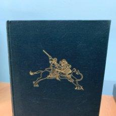 Libros de segunda mano: DIOSES TUMBAS Y SABIOS. C. W. CERAM. EDICIONES DESTINO. , S.L. BARCELONA 1955.. Lote 261559510