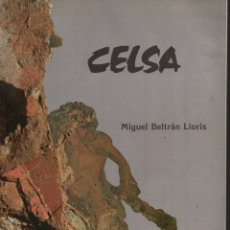 Libros de segunda mano: CELSA. Lote 263940720