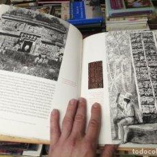 Libros de segunda mano: EXPEDICIONES ARQUEOLÓGICAS Y EXCAVACIONES ANTROPOLÓGICAS : VIAJEROS ESPAÑOLES TRAS LOS PASOS.... Lote 288979618