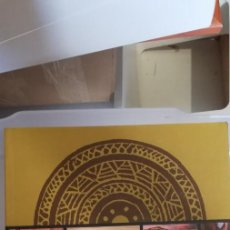 Libros de segunda mano: LOS POBLADOS DEL BRONCE FINAL Y PRIMERA EDAD DEL HIERRO, CABEZO DE LA CRUZ, LA MUELA, ZARAGOZA. Lote 265557369