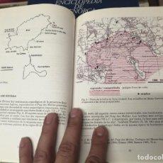 Libros de segunda mano: PROSPECCIONES GEO-ARQUEOLÓGICAS EN LA COSTA DE IBIZA . 1997. ARQUEOLOGÍA. Lote 268785884
